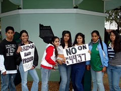 Walk for Justice: 2006