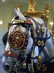 English Crowns Coronation Coach 2 - by mharrsch