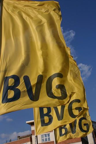 wir lieben unsere bvg - 1