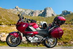 PICOS DE EUROPA (DOCESMAN) Tags: honda nt700v deauville picosdeeuropa asturias españa spain leon cantabria moto bike motor motorcycle motorrad motorcykel moottoripyörä motorkerékpár motocykel mototsikl ntv700 docesman danidoces