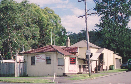 Old Kincumber Post Office