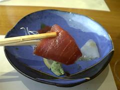 Maguro sashimi (Christian) Tags: sushi japanesecuisine