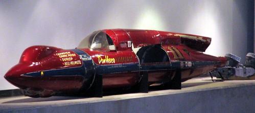 Don Vesco Speed Racer
