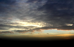 Winter Solstice Sky - by *Tom*