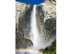Bridal Veil Falls (Vladimir Fanning) Tags: tag3 taggedout tag2 tag1 yosemite yosemiteblogcom