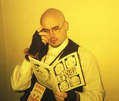 Bald John