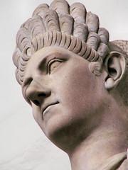 12 2005 Florence 119 (lyricsart) Tags: statues uffizi florence