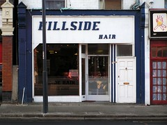 Hillside Hair (jovike) Tags: london shop barnet hairdressers finchley