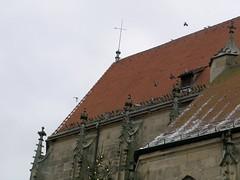 Stiftskirche Tübingen (poslfit) Tags: stiftskirche tubingen tuebingen tübingen