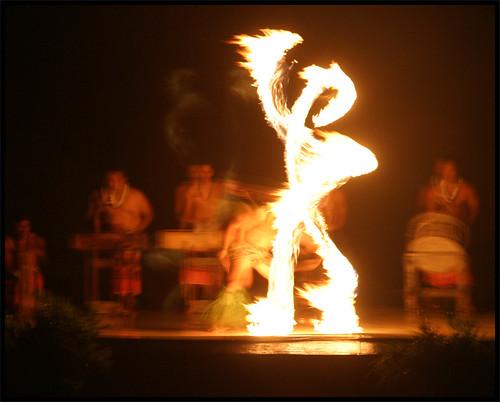 Fire Man by Torri 479.