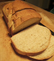 Our Daily Bread by ms. Tea on Flickr