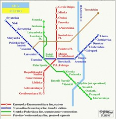 kiev (interfaced) Tags: informationdesign infographics map