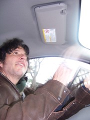 Kevin Lawler (Max Sparber) Tags: lawler actor car actionshot