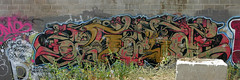 Asalt (funkandjazz) Tags: asalt ask california sanfrancisco graffiti