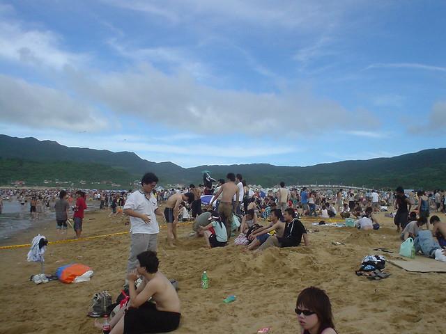 海洋音樂祭