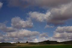 (malota) Tags: yecla spain paisaje landscape cielo sky