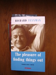 R. Feynman - The pleasure of finding things out