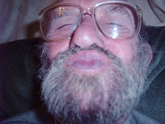 Grandad (gofer2005) Tags: relations people hair faces portrait xmas posing