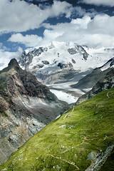 y (-Antoine-) Tags: 2005 mountain snow alps green montagne alpes switzerland topf50 rocks suisse y pics path topc50 pic vert glacier v summit neige zermatt svizzera moutains chemin montagnes summits specland antoinerouleau