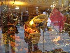 music and fruit (euphonies) Tags: fruit music courmayeur italy