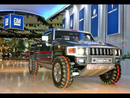 hummer luxury car.assorted model