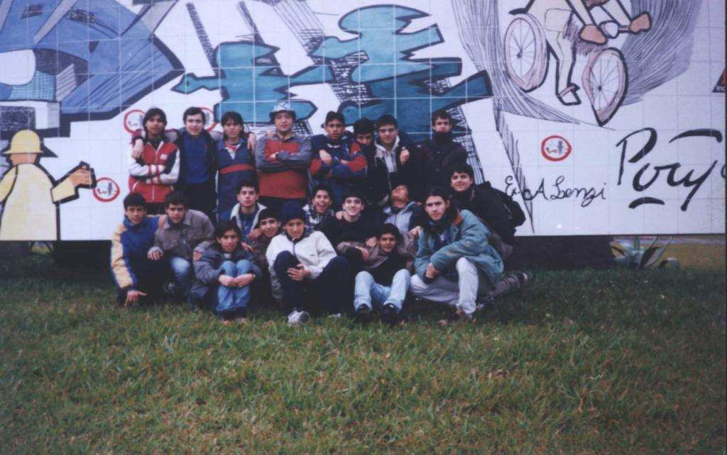 5to año A