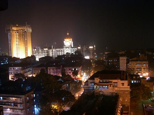 The Taj Hotel par JimReeves