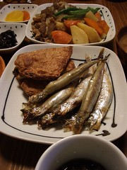 dinner Jan. 06, - by fui