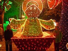baby jesus, san antonio de pereira (life's too short) Tags: christmas sarah lights colombia anamara jesus sanantoniodepereira bbcopenlab