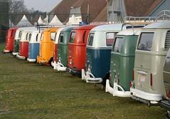 Backside (Ard vd Leeuw) Tags: bus volkswagen beetle transporter t2 kever aircooled type2 autotron rosmalen interestingness205 keverwinterfestijn i500
