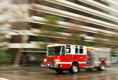 fire engine, 13th and Broadway, Downtown Oakland, December 31, 2005 (/\/\ichael Patric|{) Tags: 2005 california motion blur building northerncalifornia architecture geotagged oakland moving movement downtown december firetruck sanfranciscobayarea bayarea december2005 fireengine eastbay sfbayarea pan mapprinclude panning westcoast modernarchitecture alamedacounty mappr downtownoakland babel oaklandcalifornia michaelpatrick alamedacountycalifornia geo:lon=1222715 address:continent=northamerica address:country=unitedstatesofamerica address:state=california address:city=oakland geo:lat=378036 address:postalcode=94612 address:street=broadway
