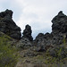 Dimmuborgir's Landscape