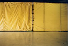 73. yellow flea market curtain .jpg