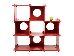 Estante Chess - Bookshelf Chess P7 (Keep Clicking) Tags: apple chess bookshelf maa estante
