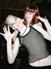 Smile (Jaye Kaye TV) Tags: smile drag transgender tranny transvestite dragqueen transgendered crossdresser thefox