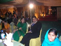 Saumya @ Mehndi