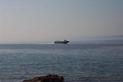 Bol (thelehegarets) Tags: boat croatia bol brač