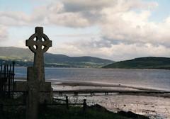 celtic donegal (Rainman662) Tags: ireland 35mm londonderry pentaxk1000 northernireland 1994 donegal republicofireland dudsnsuds