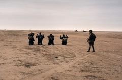 Prisoners (DigitalTribes) Tags: war peace iraq 1991 dt desertstorm prisoners digitaltribes operationdesertstorm markoneil
