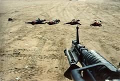 Mistaken Identity (DigitalTribes) Tags: war peace iraq 1991 dt desertstorm digitaltribes operationdesertstorm markoneil
