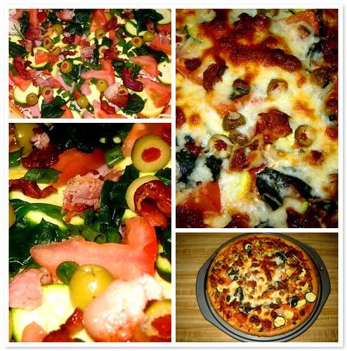 Pizza Night ...