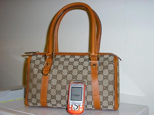 bag gucci w550i