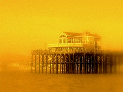 O'side Pier (Catrina Stearns) Tags: art digital judgementdayfinalscore judgmentday54