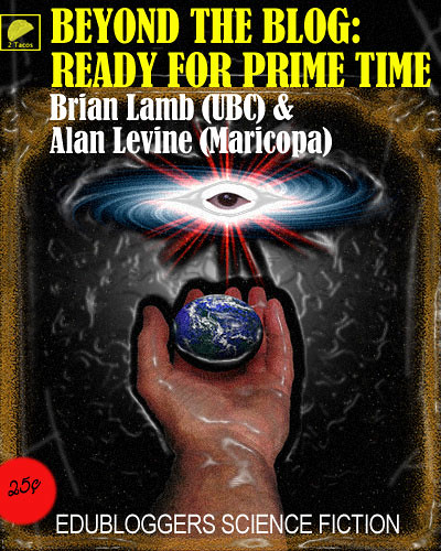 Beyond The Blog: Ready For Prime Time