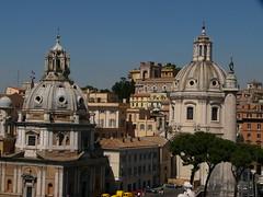 City of Rome (José Kroezen) Tags: cityscape rome