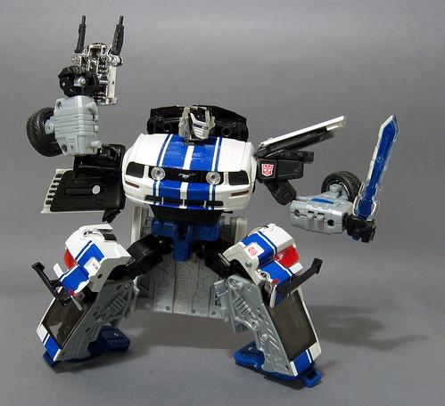 Transformers - Binaltech 2
