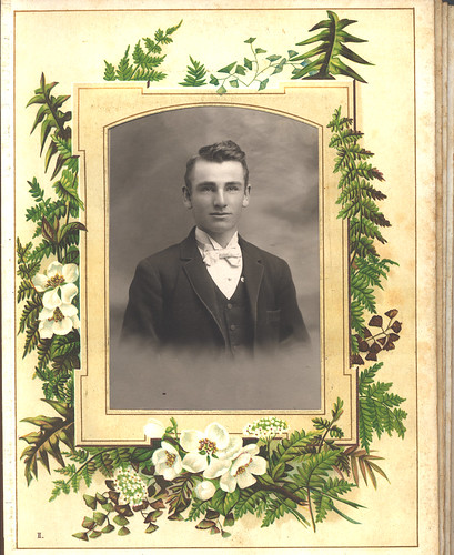George S. Risser