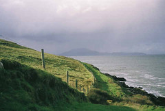 Clare Island (mcshan) Tags: ireland island naturallight clareisland comayo weatherphotography top20ireland irishlight askillaun