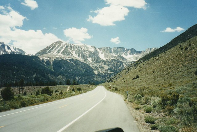 Tioga Pass Opening This Saturday
