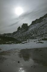 Sun, Cloud and Ice